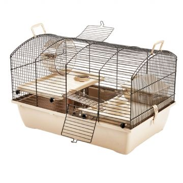 Pet Ting Dixon Hamster Cage